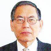 Henry Lu, Dr.TCM, Ph.D.