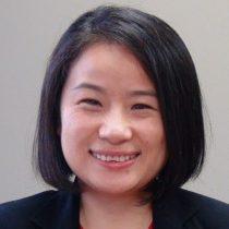 Katelyn Lei Chen, Dr.TCM